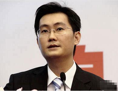 腾讯CEO 马化腾-马化腾 腾讯HR的3大卓越实践